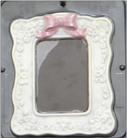 1313 Picture Frame Chocolate Candy Molds