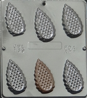139 Decorative Lattice Piece Chocolate Candy