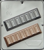 175 Bar Chocolate Candy Mold