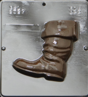 """Extra Large 12 1//2/"""" Toy Soldier Front Chocolate Candy Mold Christmas B9054 NEW"""