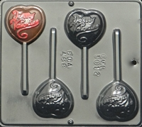 3012 To My Valentine on Heart Pop