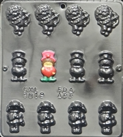 3019 Valentine Assortment Chocolate