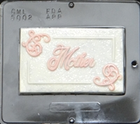 5002 Mother Card Chocolate Candy Mold