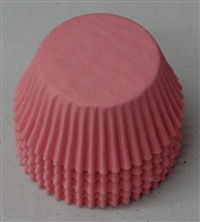 BC-36-50 Lt. Pink  Standard Baking Cup 50 ct.
