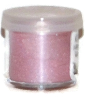 "DP-16 ""Pink Orchid"" Luster Dusting Powder. 2 gram container."