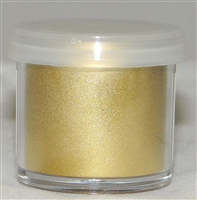 "DP-37 ""Highlighter Gold"" Highlighter Dusting Powder. Now 4 gram container."