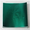 F6559 Dark Green Foil 6in. x 6in. Qty 500 sheets