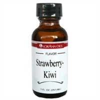 LO-108 Strawberry Kiwi Flavor. 1 ounce bottle.