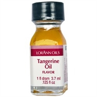 LO-72-12 Tangerine Oil, Natural. Qty 12 Dram bottles