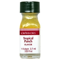 LO-73-12 Tropical Punch Flavor. Qty 12 Dram bottles