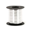 RMS-05 Silver Metallic Ribbon Spool 3/16in. x 250yds.