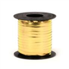 RMS-15 Gold Metallic Ribbon Spool 3/16in. x 250yds.