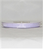 "RN-05 Lilac sheer organza ribbon 1/4"" x 25yds."