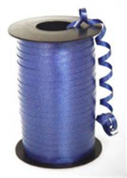 RS-48 Dusty (medium blue)-curling ribbon spool 3/16in.x500yds.