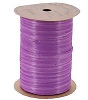 WR-09 Purple Matte Wraphia 100 yds.