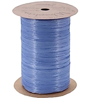 WR-12 Royal Blue Matte Wraphia 100 yds.