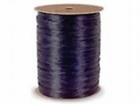 WR-62 Navy Blue Matte Wraphia 100 yds.