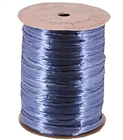 WRP-12 Royal Blue Pearlized Wraphia 100 yards