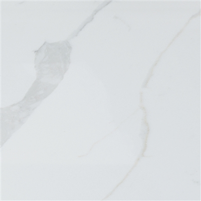 Calacatta - Quartz Stone Sample