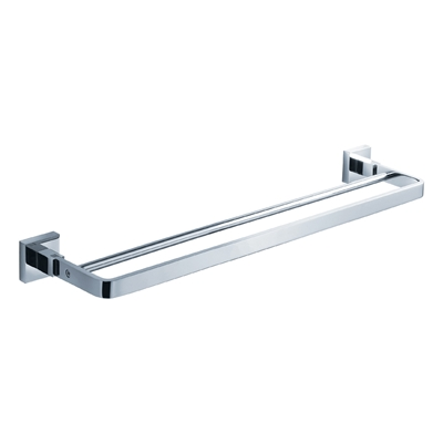 "Double Towel Bar 24"" - Finn"