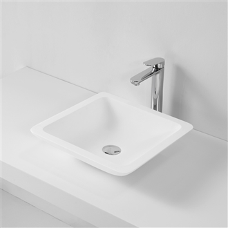 Milo Vessel Sink