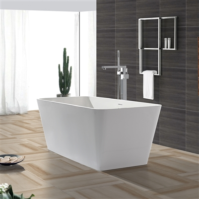 Ritz Free Standing Bathtub