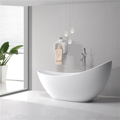Apolo Free Standing Bathtub
