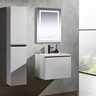 Vanity Blake 24 - Solid Surface