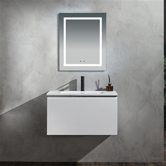 Vanity Blake 30 - Solid Surface