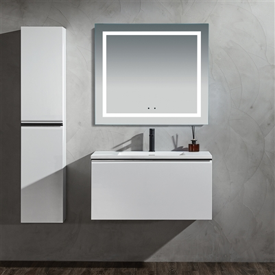 Vanity Blake 36 - Solid Surface