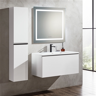 Vanity Blake 40 - Solid Surface