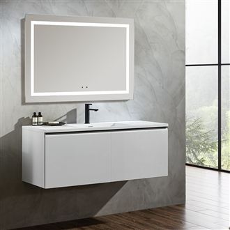 Vanity Blake 48 - Solid Surface