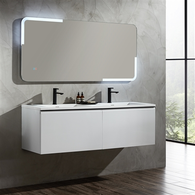 Vanity Blake 59 - Solid Surface