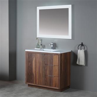 Bathroom Vanities Cabinets 36 40 Inches Vanity Tops