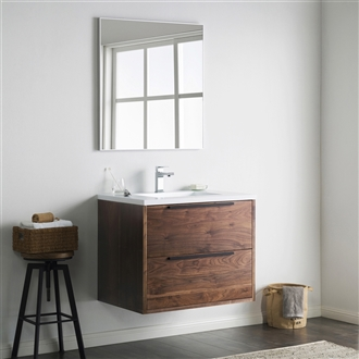 Vanity Alfred 31 - Solid Surface