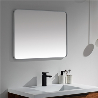 "Soho Mirror in Colors - 24"" to 72"""