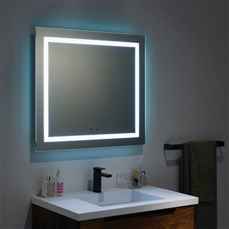 "LED Mirror 24"" to 72"" (Reversible)"