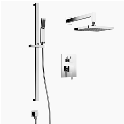 Colton Shower Set - Two Functions