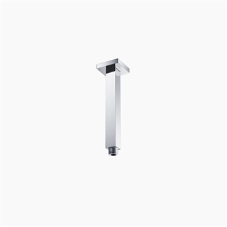 Square Ceiling Arm 8""