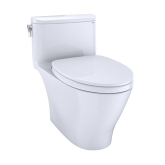 Nexus® One-Piece Toilet, 1.28 GPF, Elongated Bowl