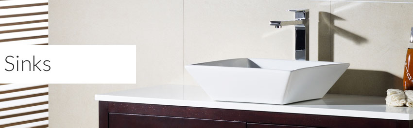 Bathroom Sinks Miami modern & contemporary bathroom undermount sinks & vessel sinks