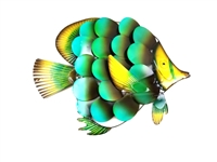 SK10083 - Large Green Angel Fish