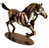 SK10098 - Stainless Steel Sculpture - Horse