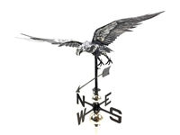 SK10103 - Stainless Steel Weathervane - Eagle