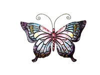 SK10209 - Small Multicoloured Butterfly
