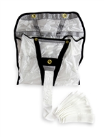 UPT Vector Micron Reserve Bag & Bridle