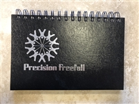 Precision Freefall Log Book- 300