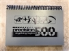 Precision Freefall Log Book- 500