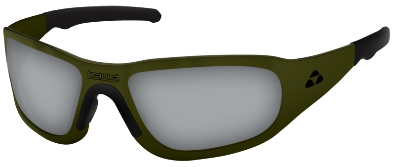 632b6b93d9bd Liquid Titan Skydiving Hingeless Sunglasses