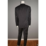 BOSS Hugo Men's Black Suit Slacks NEW!